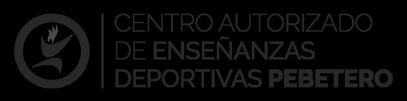 Centro Autorizado de Enseñanzas Deportivas Pebetero